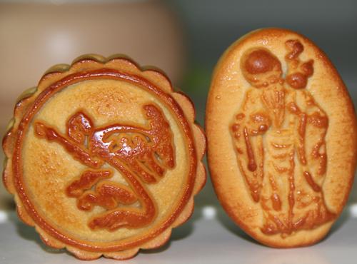 月饼行业案例