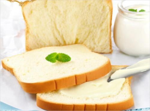 面包行业案例