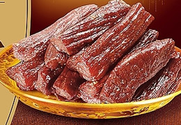 肉制品行业案例